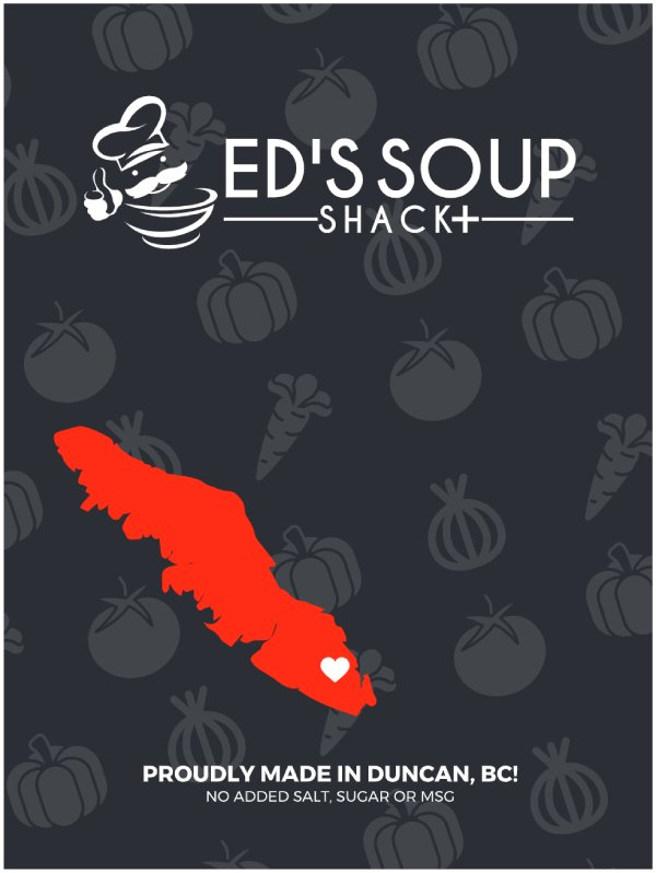 Ed's Soup Shack